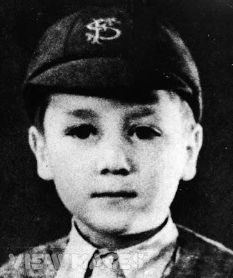 John Lenon 9 October 1940 – 8 December 1980