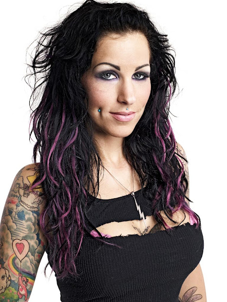 venny wildha la ink tattoos