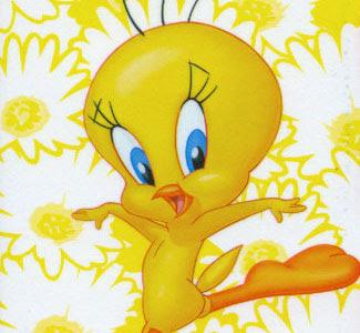 Looney Tunes Tweety Bird