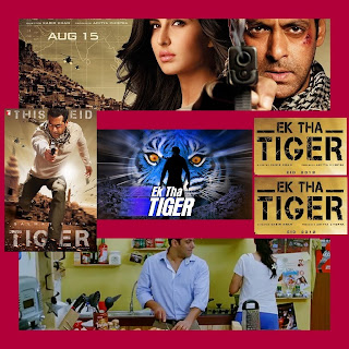 ek tha tiger Salman khan songs mp3 audio wallpapers images release date hindi movie review story