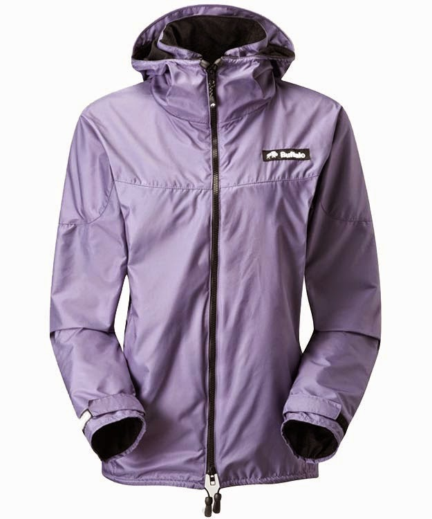 Buffalo Fell Jacket Womens