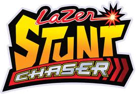 lazer stunt chaser instruction manual