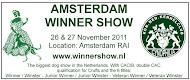 Amsterdam Winner Show