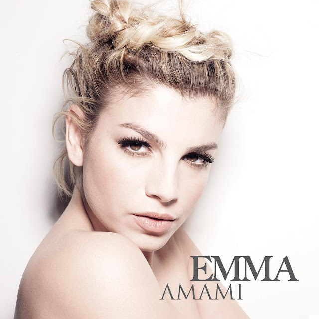 Emma Marrone - Amami - Copertina testo video download
