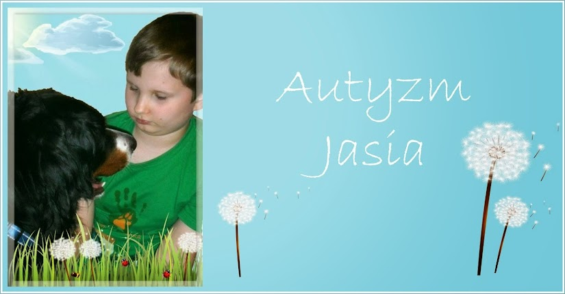 Autyzm Jasia