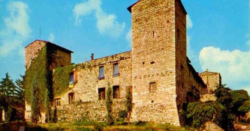 Castelliere il castello di marted 9 settembre - B b la finestra sul castello termoli ...
