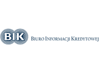 Logo Biura Informacji Kredytowej