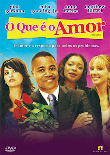 Download  O Que é o Amor DVDRip AVI Dual Áudio + RMVB Dublado