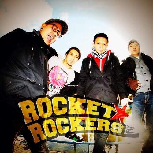 Chord Gitar Indonesia: Chord Gitar Dan Lirik Lagu Rocket Rockers