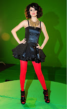 Celebrity Legs And Feet In Tights 10 04 14
