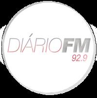 ouvir a Rádio Diário FM 92,9 ao vivo e online  Belém