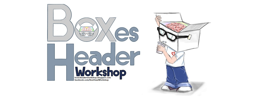 Boxes-Header Workshop