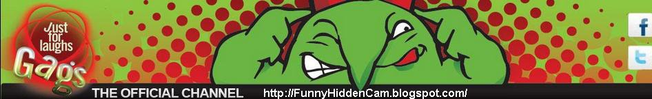 Latest Just for Laughs Gags Candid Hidden Camera Funny Videos 2011 2012 clips pranks