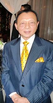 Yang Amat mulia Tengku Arif Bendahara Pahang, Tengku Abdullah Ibni