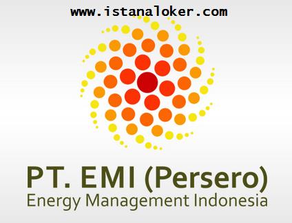 Lowongan Kerja PT. EMI (Persero)