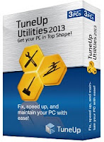 TuneUp Utilities 2013 v13.0.2020.14 Full Patch