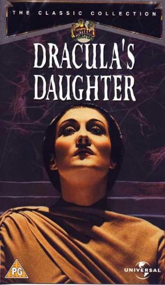 La Hija de Drácula (V.O.S) (1936)