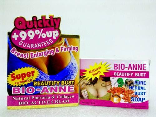 BIO-ANNE active cream
