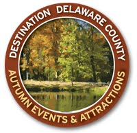 Autumn Events in Delaware County