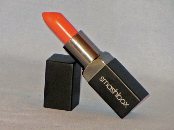 Smashbox's Be Legendary Lipstick in Honey