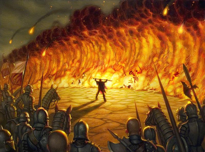 AngryBlackBitch: Firewall…