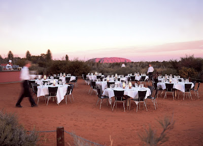 Sounds of Silence, Uluru (Ayers Rock)
