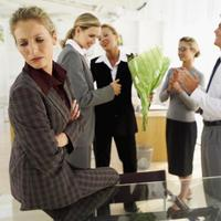 como lidar com inveja no trabalho