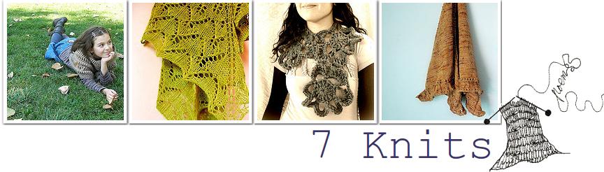 7 knits