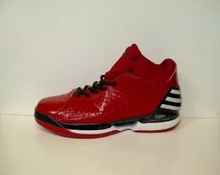 Sepatu Murah, Adidas Basket, Derrick Rose Basket Ball