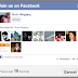 Add jQuery Pop-up Facebook Like Box with Timer To Blogger