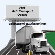 Auto Transport Shipping