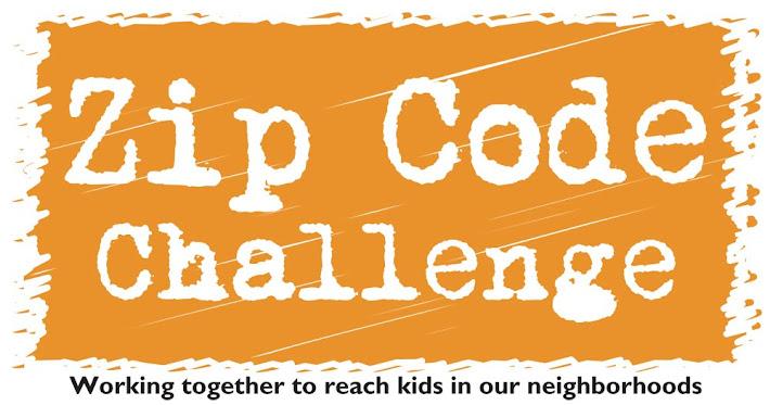 Zip Code Challenge