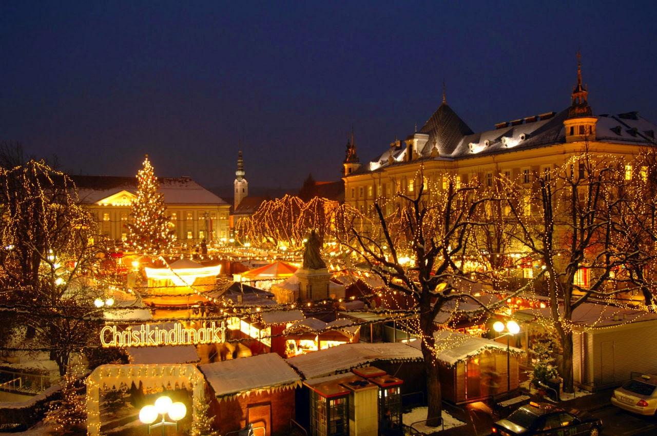 A6 Jarmark Bożonarodzeniowy Jarmark Świąteczny 2014 2015 Foto Zdjęcia Wyjazdy Opis Terminy Cena  Wiedeń Austria