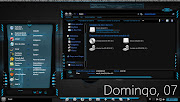 Tema Alienware Inspired (windows 7). DESCARGAR. By Claudio Maldonado