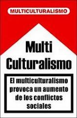 Multiculturalismo NO