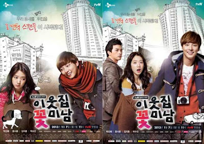 Drama Korea Flower Boy Next Door
