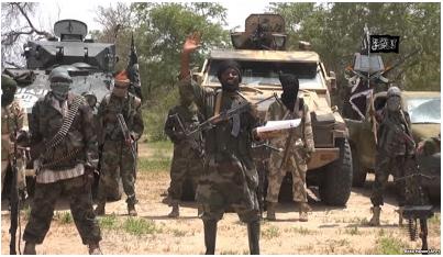 3 soldiers, 6 vigilante group members killed by BOKO-HARAM attack