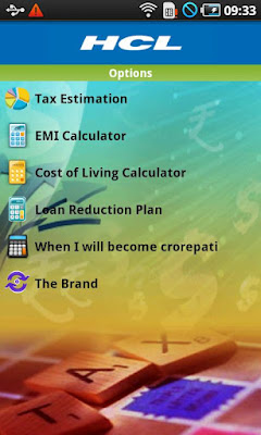 FiCal Android App Top 3 Tax Calculation Apps for Indian Android Mobile Users