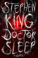 Cover of Doctor Sleep by Stephen King