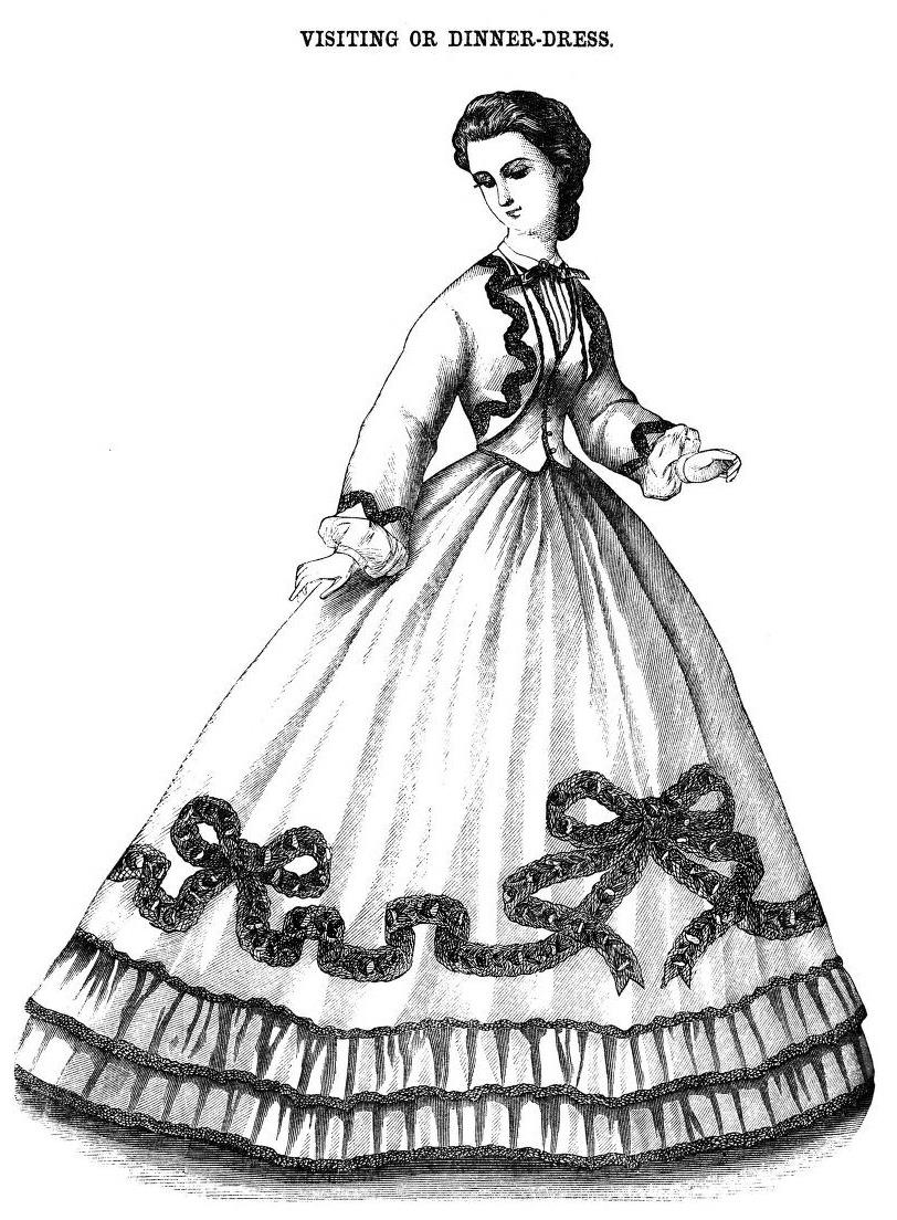 Crinoline Period Mens Fashion