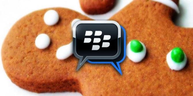 BBM For Android Official Untuk Gingerbread 2.3.3 Rilis Februari