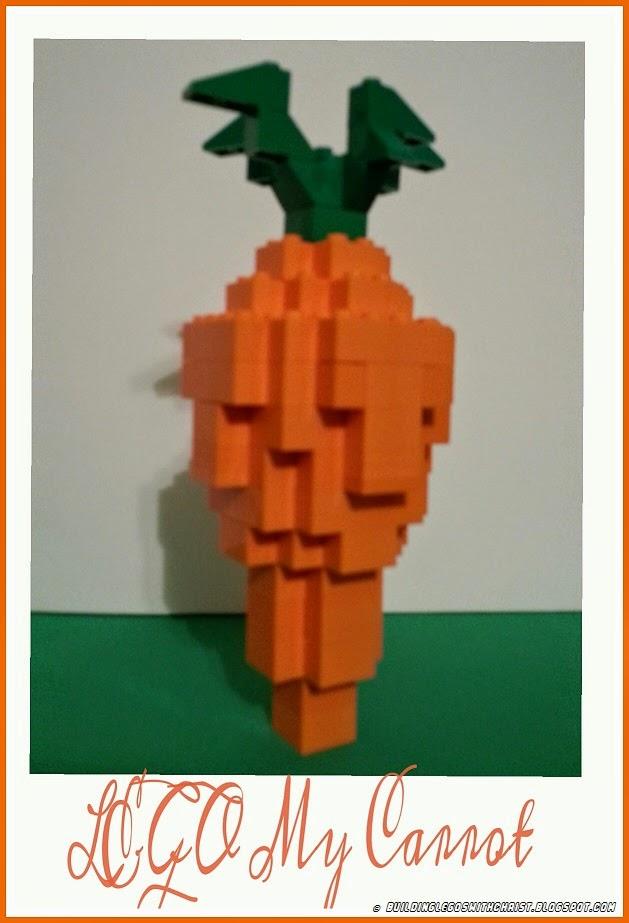 LEGO-My-Carrot