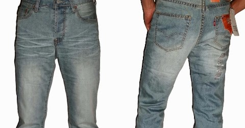 LEVIS 501 501 1 IMPORT MADE IN USA