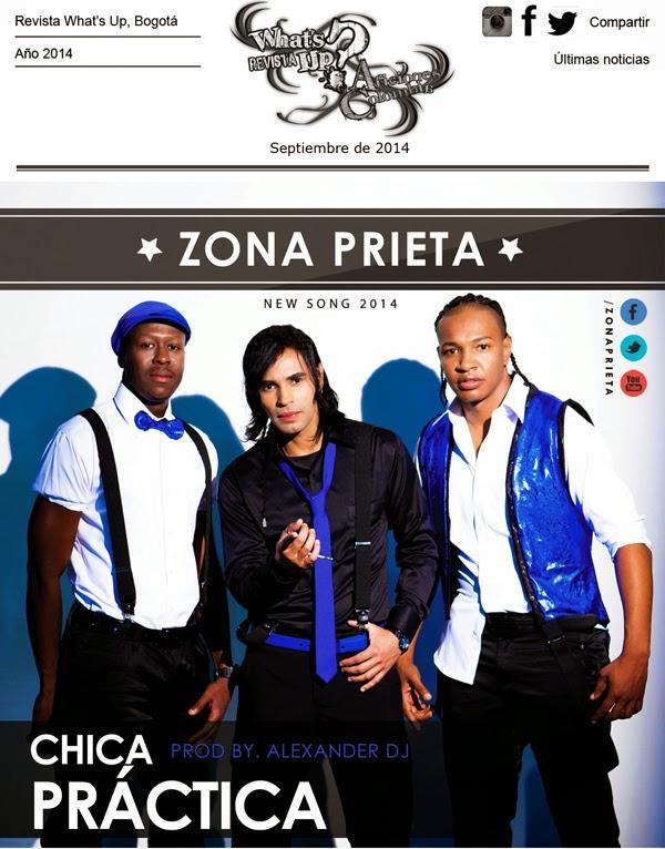 Zona-Prieta-reciente-lanzamiento-Chica-Práctica