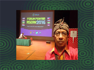TEMU PENYAIR ASEAN 2016