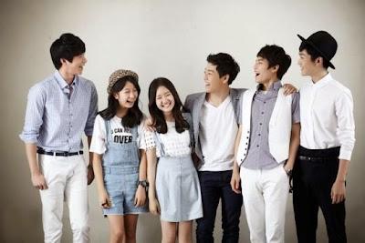 cute cut ] Heartwarming Kids, Goddess of Fire, Jung Yi -