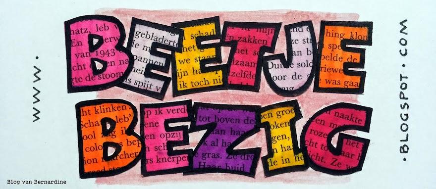 Beetje Bezig