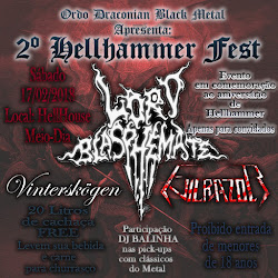 2º HELLHAMMER FEST
