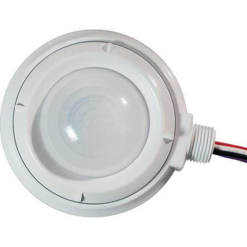 Led High Bay Occupancy Sensor: Electric Pilot.com: Hubbell-Automation New High Bay Motion