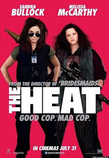 Phim Cuộc Chiến Nảy Lửa-The Heat